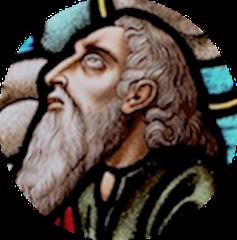 Saint John the Evangelist Church Logo